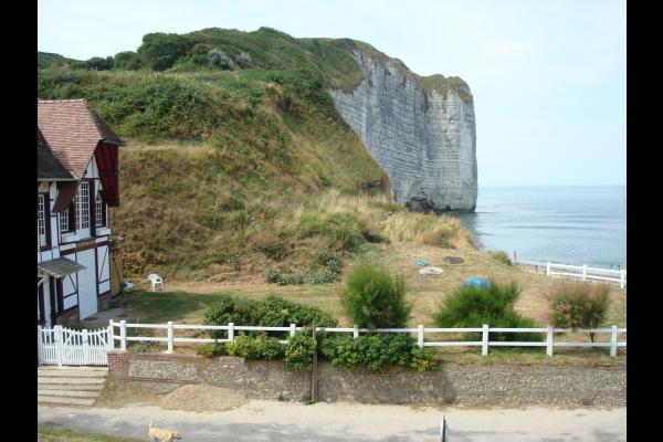 Location De Vacances Normandie Bord De Mer
