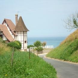 - Location de vacances - Vattetot-sur-Mer