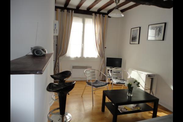 - Location de vacances - Dieppe