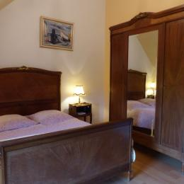 - Chambre d'hôtes - Froberville