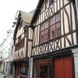 - Chambre d'hôte - Rouen