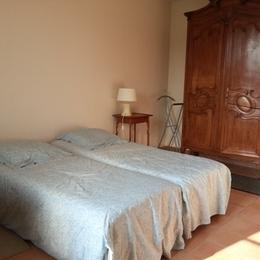 - Chambre d'hôte - Le Bourg-Dun