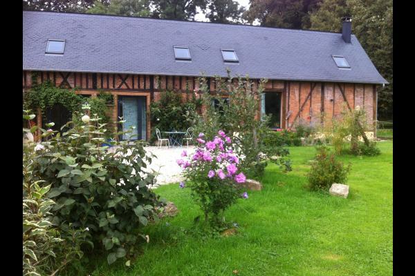 gites vert-pomme - Location de vacances - Beauval-en-Caux