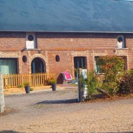 - Location de vacances - La Neuville-Chant-d'Oisel