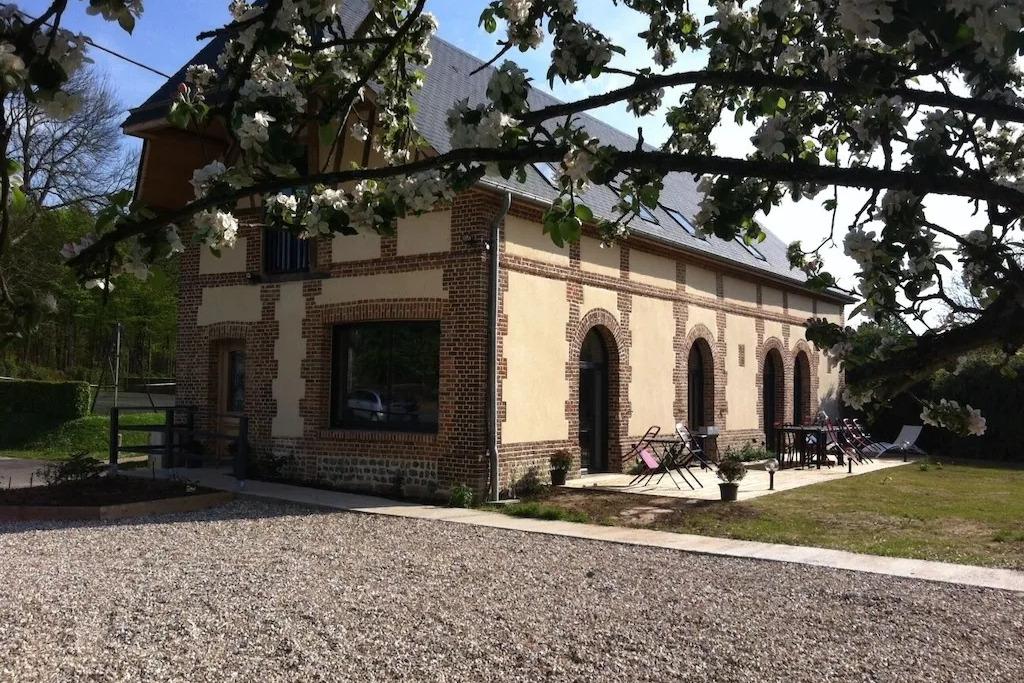 - Location de vacances - Grigneuseville