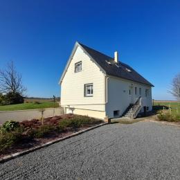 - Chambre d'hôtes - Cauville-sur-Mer