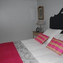 - Chambre d'hôte - Hénouville
