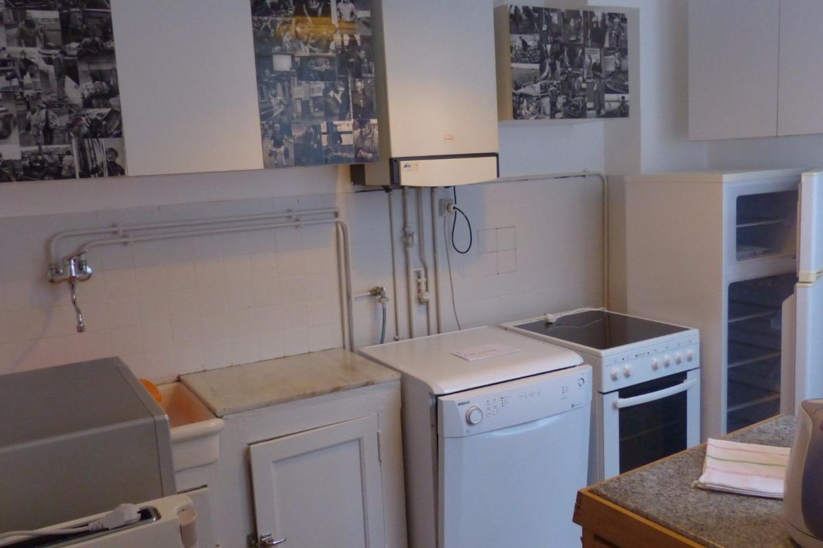 appartement pour 4 personnes proche du port de plaisance de dieppe location vacances dieppe. Black Bedroom Furniture Sets. Home Design Ideas