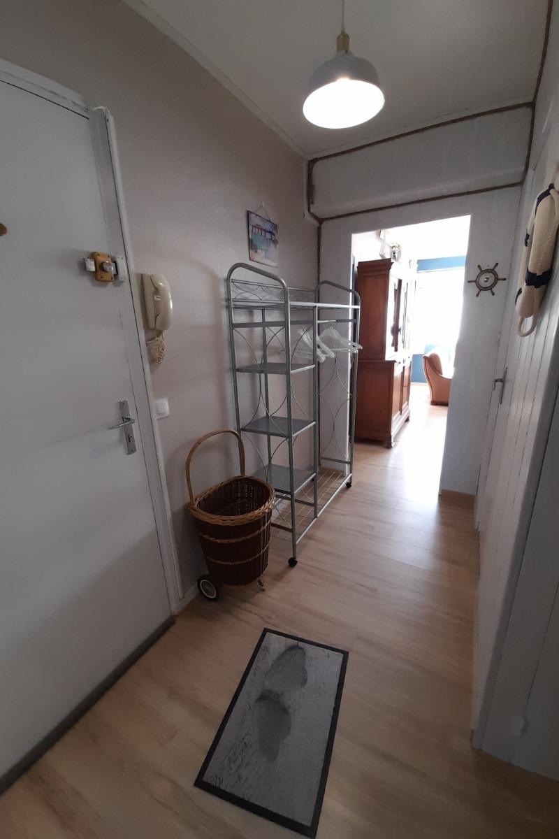 appartement en front de mer dieppe pour 4 5 pers location vacances dieppe cl vacances. Black Bedroom Furniture Sets. Home Design Ideas