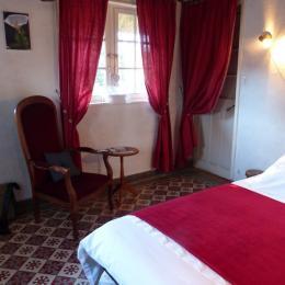 - Chambre d'hôtes - Beuzeville-la-Grenier