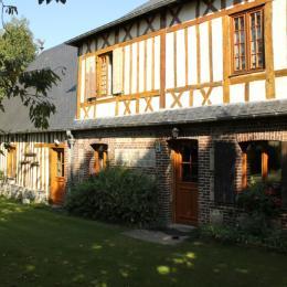 - Chambre d'hôtes - Saint-Pierre-le-Viger