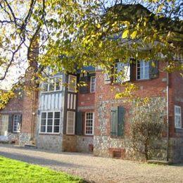 - Chambre d'hôtes - Saint-Aubin-sur-Mer