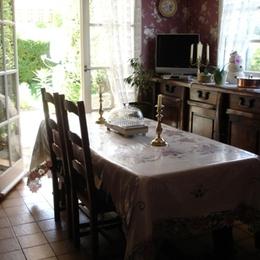 - Chambre d'hôtes - Fontaine-la-Mallet