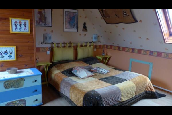 - Chambre d'hôte - Yvetot