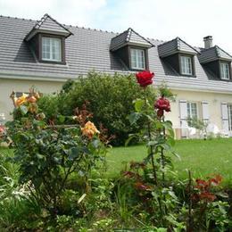 - Chambre d'hôte - Écretteville-lès-Baons