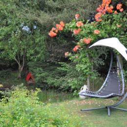 repos au jardin - Chambre d'hôtes - Varengeville-sur-Mer
