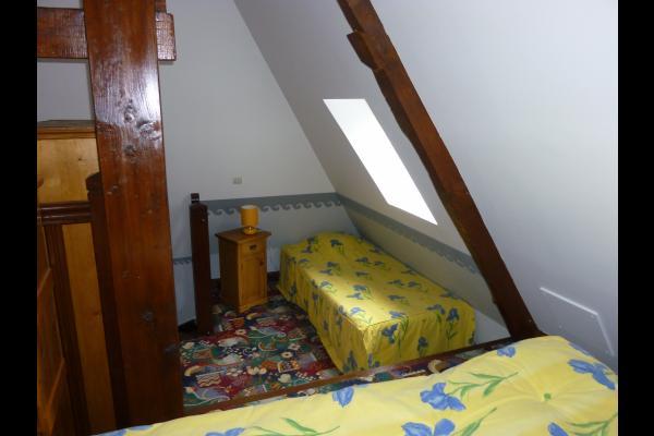 mezzanine logt8 - Location de vacances - Montville