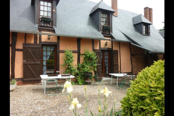 extérieur logt2 - Location de vacances - Montville