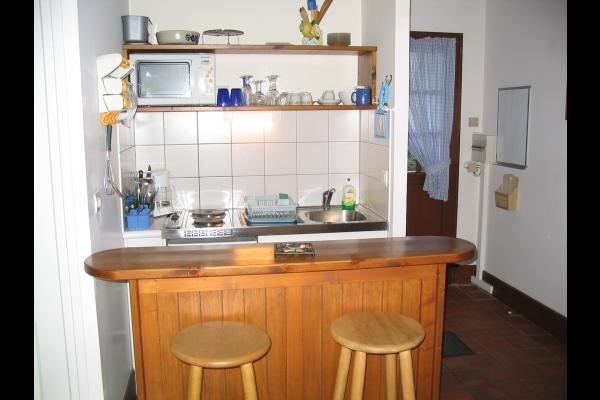 coin cuisine logt2 - Location de vacances - Montville