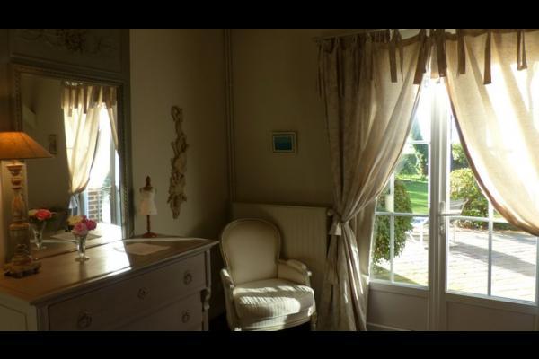 - Chambre d'hôtes - Néville