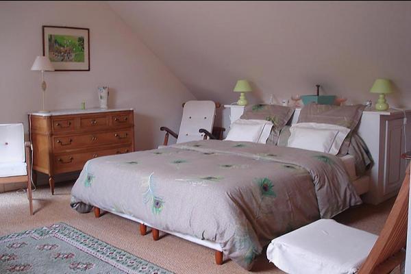 - Chambre d'hôtes - Varengeville-sur-Mer