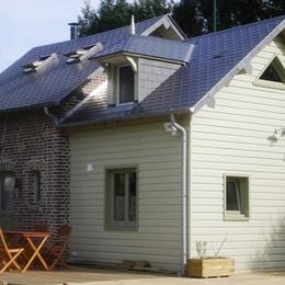Le gîte La Maisonnette - Location de vacances - Les Loges