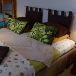 - Chambre d'hôtes - Hautot-sur-Mer