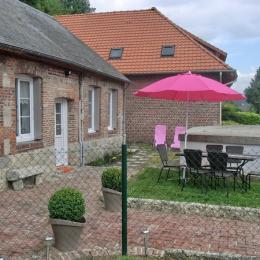- Location de vacances - Fontaine-le-Dun