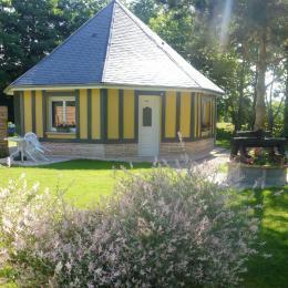 Le Manège - gite Etretat - Location de vacances - Le Tilleul