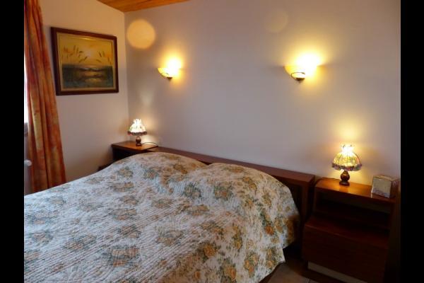 - Chambre d'hôtes - Octeville-sur-Mer