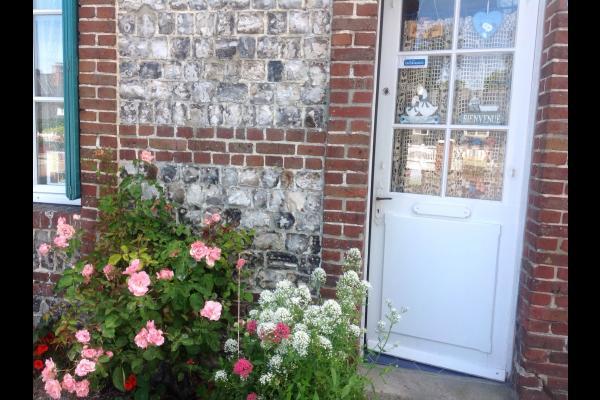 Bienvenue chez nous et chez vous - Location de vacances - Veules-les-Roses