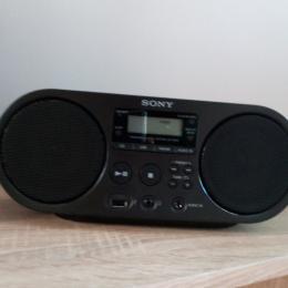 radio Sony,,, - Location de vacances - Criel-sur-Mer
