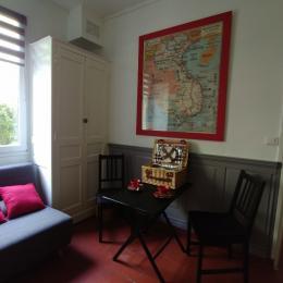 - Chambre d'hôtes - Sainte-Marguerite-sur-Mer