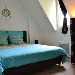 La DOrmeuse - Chambre d'hôte - Saint-Maclou-de-Folleville