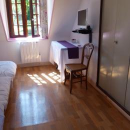 - Chambre d'hôtes - Butot-Vénesville