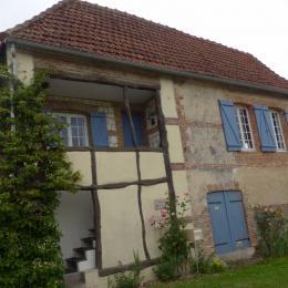 - Location de vacances - Cuverville-sur-Yères