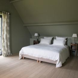 Suite Mélisse - Chambre d'hôtes - Octeville-sur-Mer