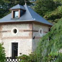 Le pigeonnier - Location de vacances - Bordeaux-Saint-Clair