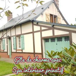 - Location de vacances - Ronchois
