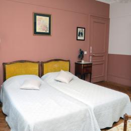 ODIN - Chambre d'hôtes - Forges-les-Eaux