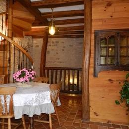 - Chambre d'hôtes - Moret-sur-Loing