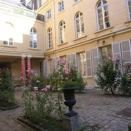 - Chambre d'hôte - Versailles