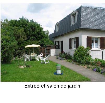 - Location de vacances - Le Mesnil-le-Roi