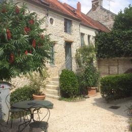 - Location de vacances - Fontenay-Saint-Père