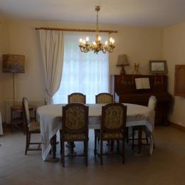 - Chambre d'hôtes - Orgeval