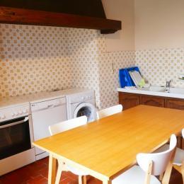 le parc - Location de vacances - Brioux-sur-Boutonne