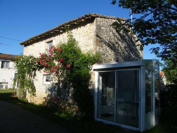 - Location de vacances - Sainte-Néomaye