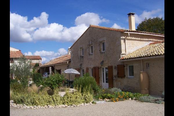- Location de vacances - Sainte-Blandine