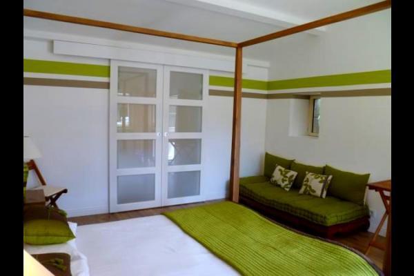 Chambre Lombok - Chambre d'hôtes - Coulon