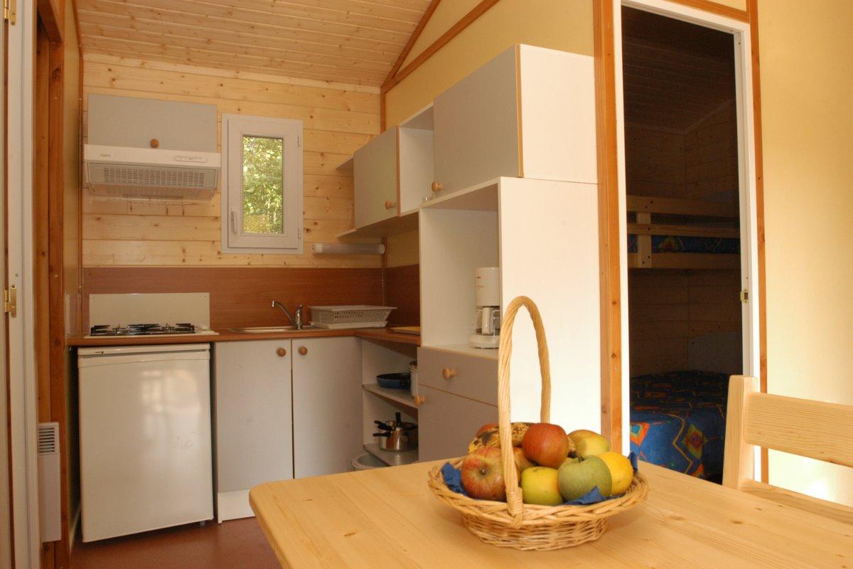 Salle de réception - Location de vacances - Chef-Boutonne